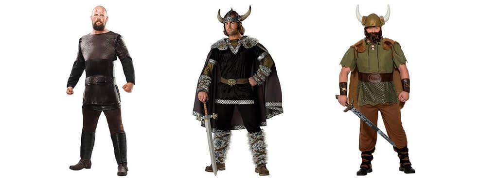 Viking Mens 02 100