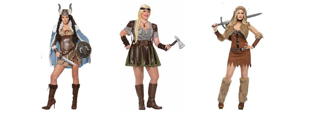 Viking womens 100